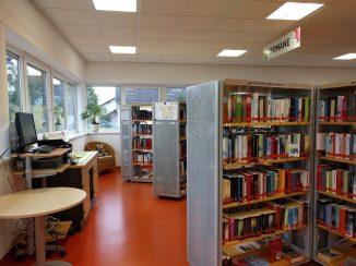 Die Bibliothek 2017 - Innenansicht (9)