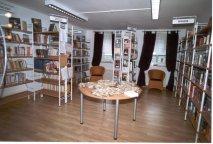 Rückblick_2001-03-11 - Neueröffnung im Gemeinderaum 1
