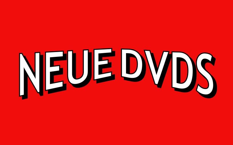 Unsere neuen DVDs im Oktober