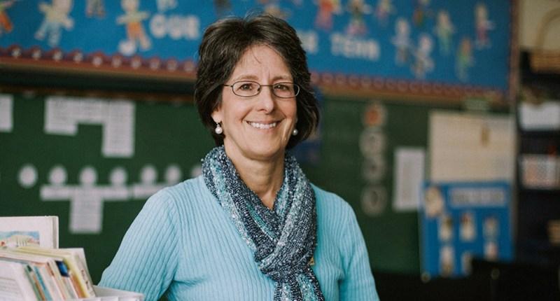 Anne Bahr