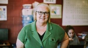Carolyn Hayden