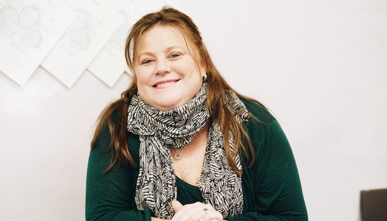 Donna Franklin