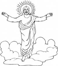 Ascension – Trinity