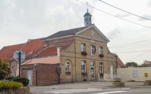 Mairie de Tatinghem