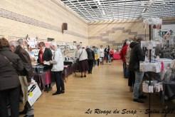 Le Rivage du Scrap - Salon 2017 (4)