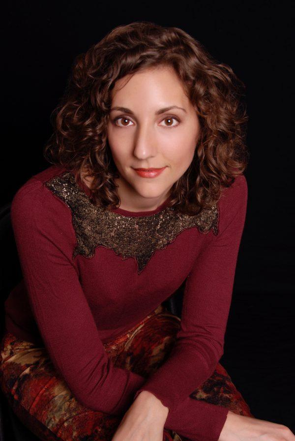 Kathryn Radakovich, Soprano : Kathryn Radakovich, Soprano