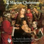 A Marian Christmas I