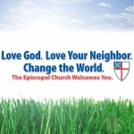 Love God Neighbor Change World
