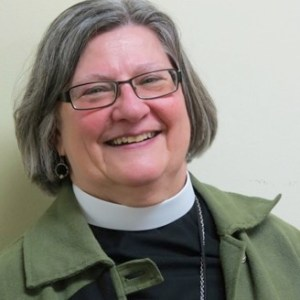 The Rev. Maureen Otwell