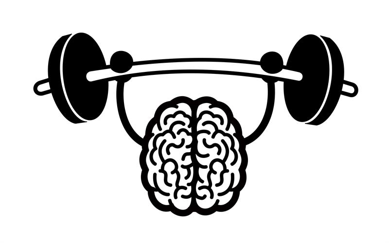 Treating the brain like a muscle, not a sponge