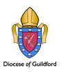 Image of the Diocese of Guilford Emblem