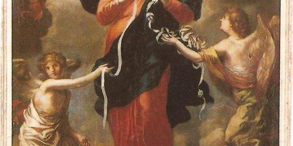 Advent devotions St Columba's Culloden