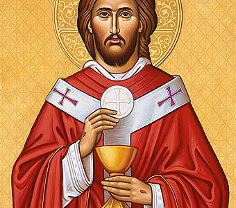 The Seminarians: Bursary Fund