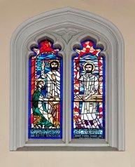 St Mary's RC Church