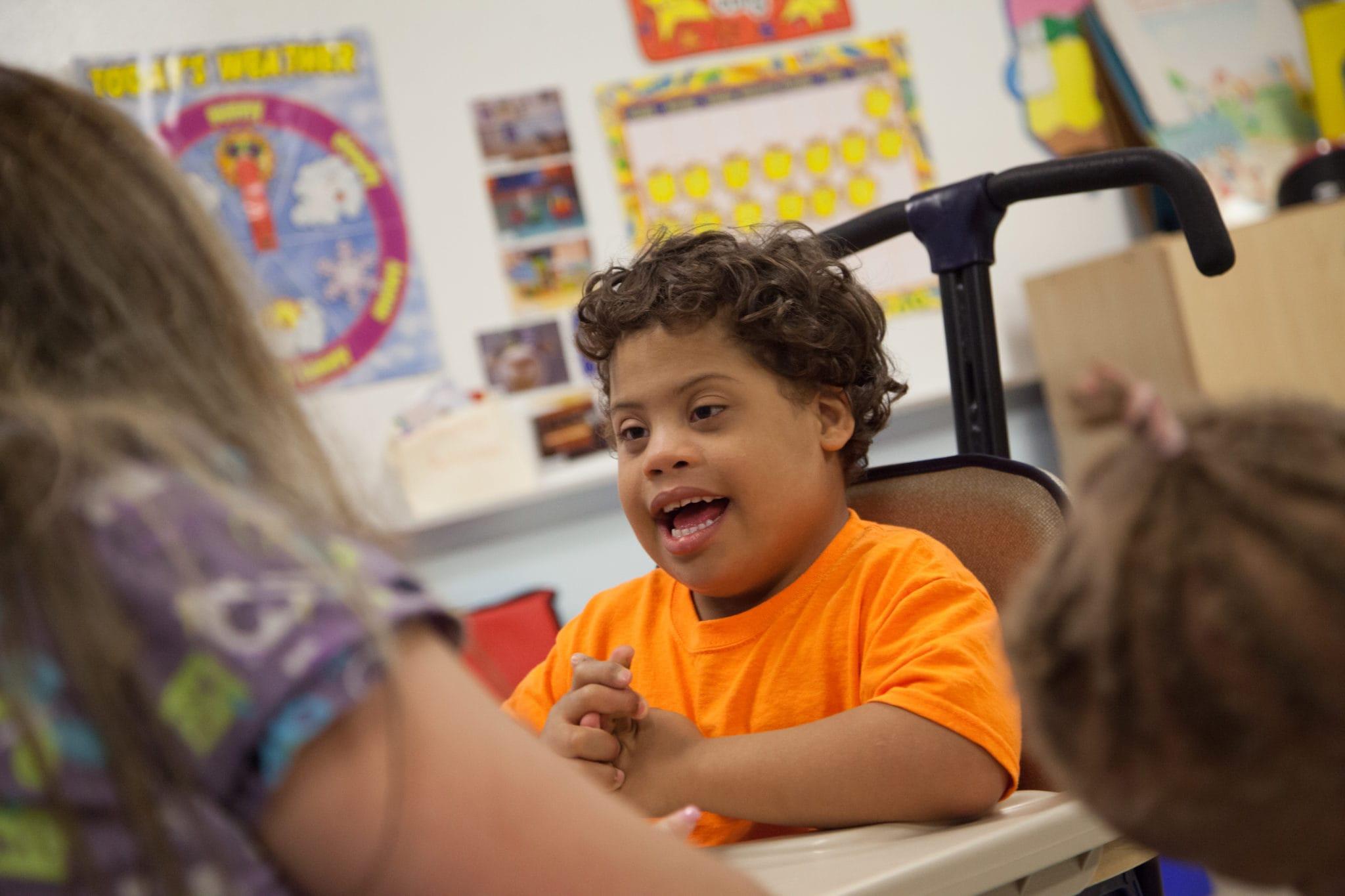 Special Needs Preschool