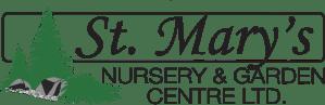 St.Mary's Nursery and Garden Centre LTD. Logo