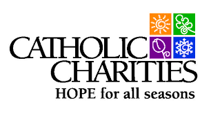 Catholic Charities St. Mary's Drive Continues to Exceed Goal- Donate Here through June 30th!