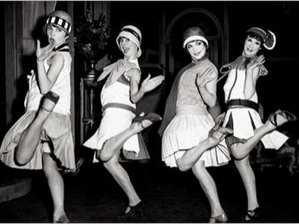 Introduction Into The Roaring Twenties Vocab