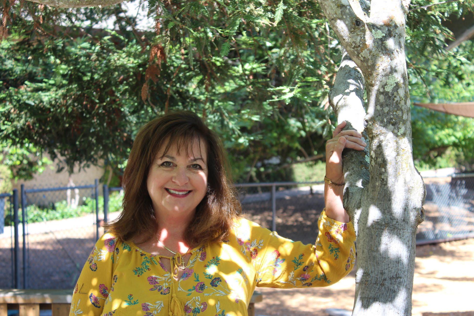 Contact Kathleen Harris