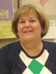 Stacey Brodbeck Administrative Assistant