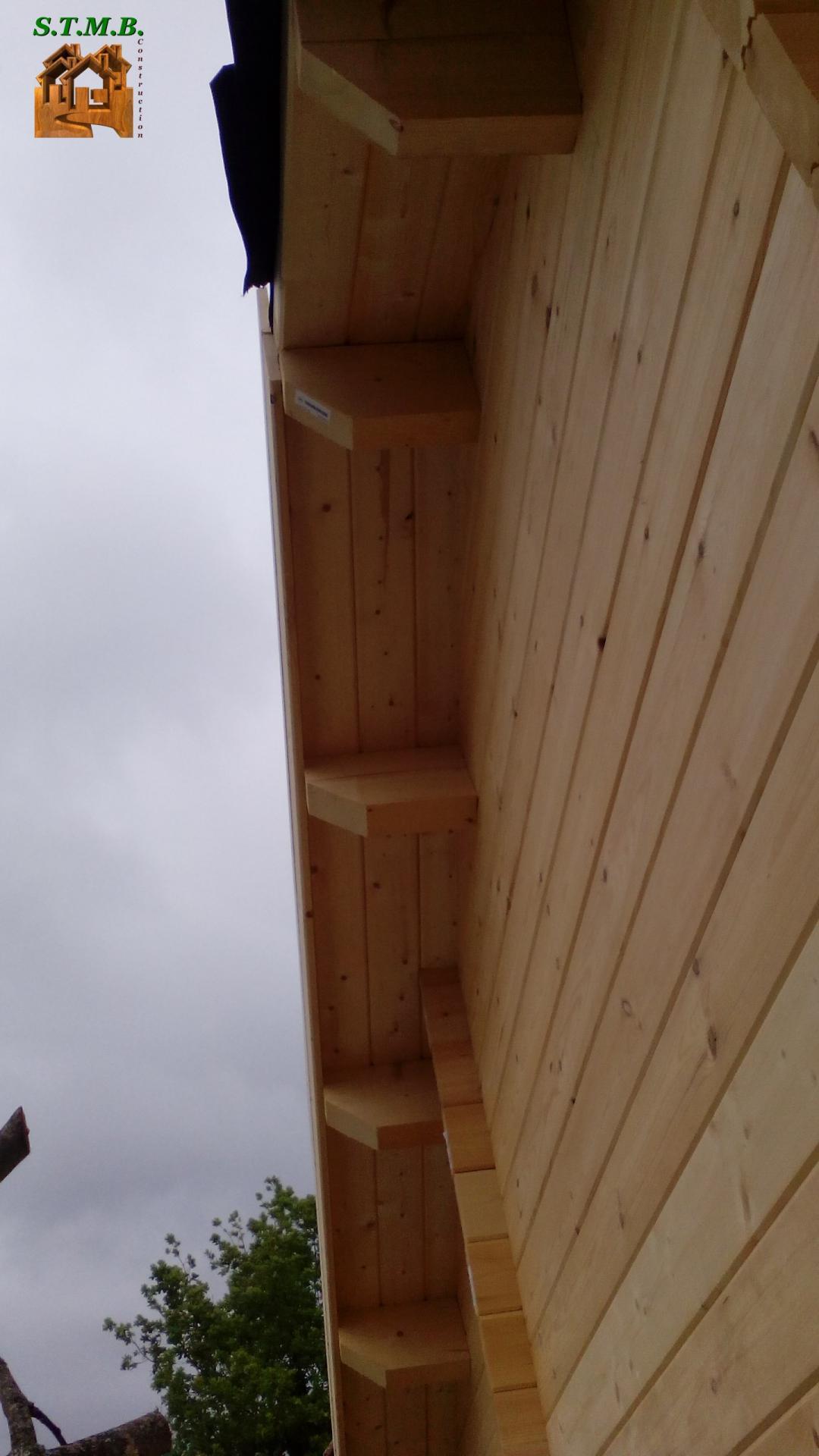 Maisons bois vosges for Constructeur maison vosges
