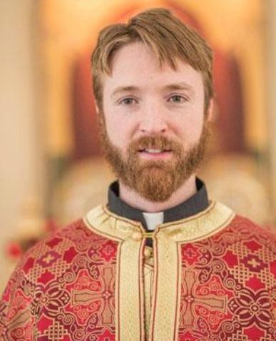 Fr. Ben Kjendal