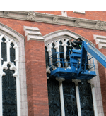Donate to Mount St. Michael's Restoration Fund