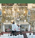 Donate to the Parish