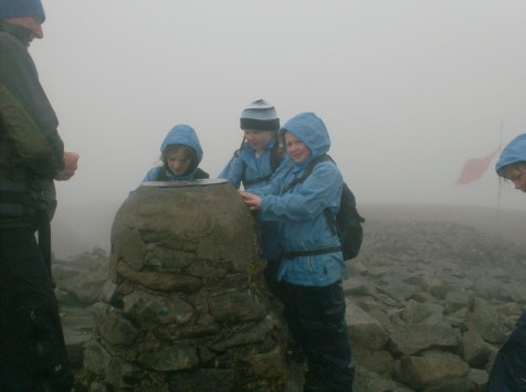 Slieve Gullion, 2014