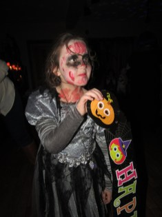 2016/17, Friends of St Michael's Halloween Disco