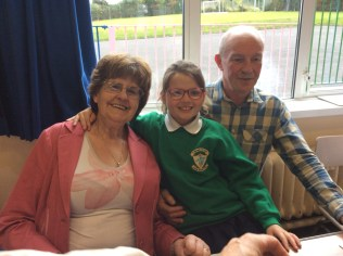2016/17 - Grandparents Day Celebration