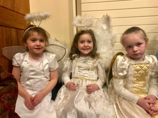 2016/17, Christmas Nativity