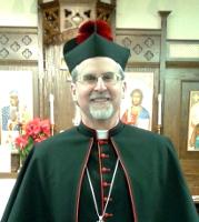 Rev. Msgr. John Fenton