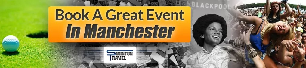 Events Manchester