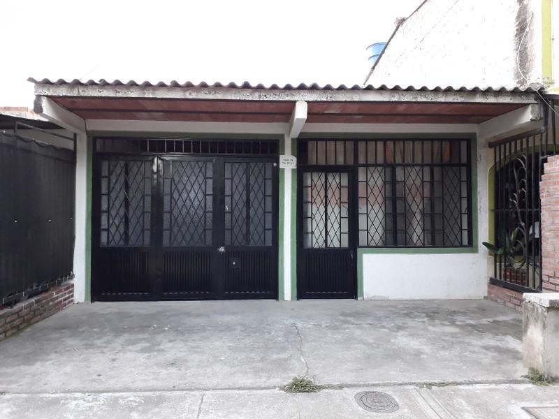 Casa urbanizacin Chuira NeivaHuila 64099364  STM