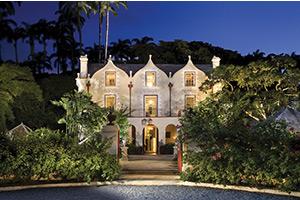 Welcome St Nicholas Abbey Barbados