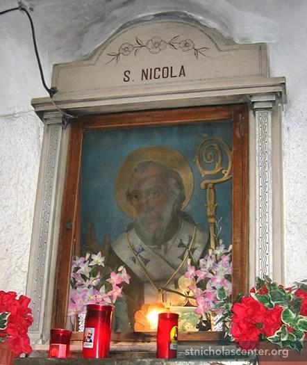 Image result for bari shrine of st. nicholas