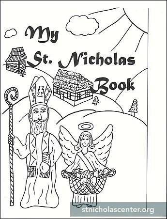 St. Nicholas Center ::: Activity & Resource