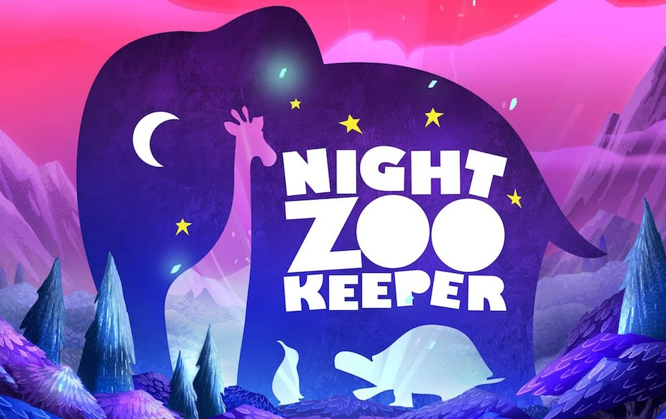 Night Zoo Keeper