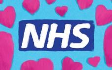 nhs campaign graphics