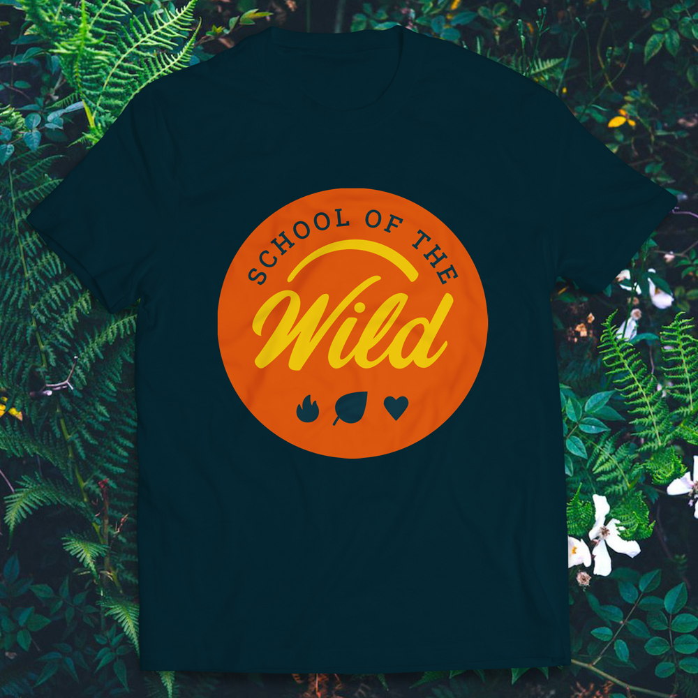School of the Wild logo