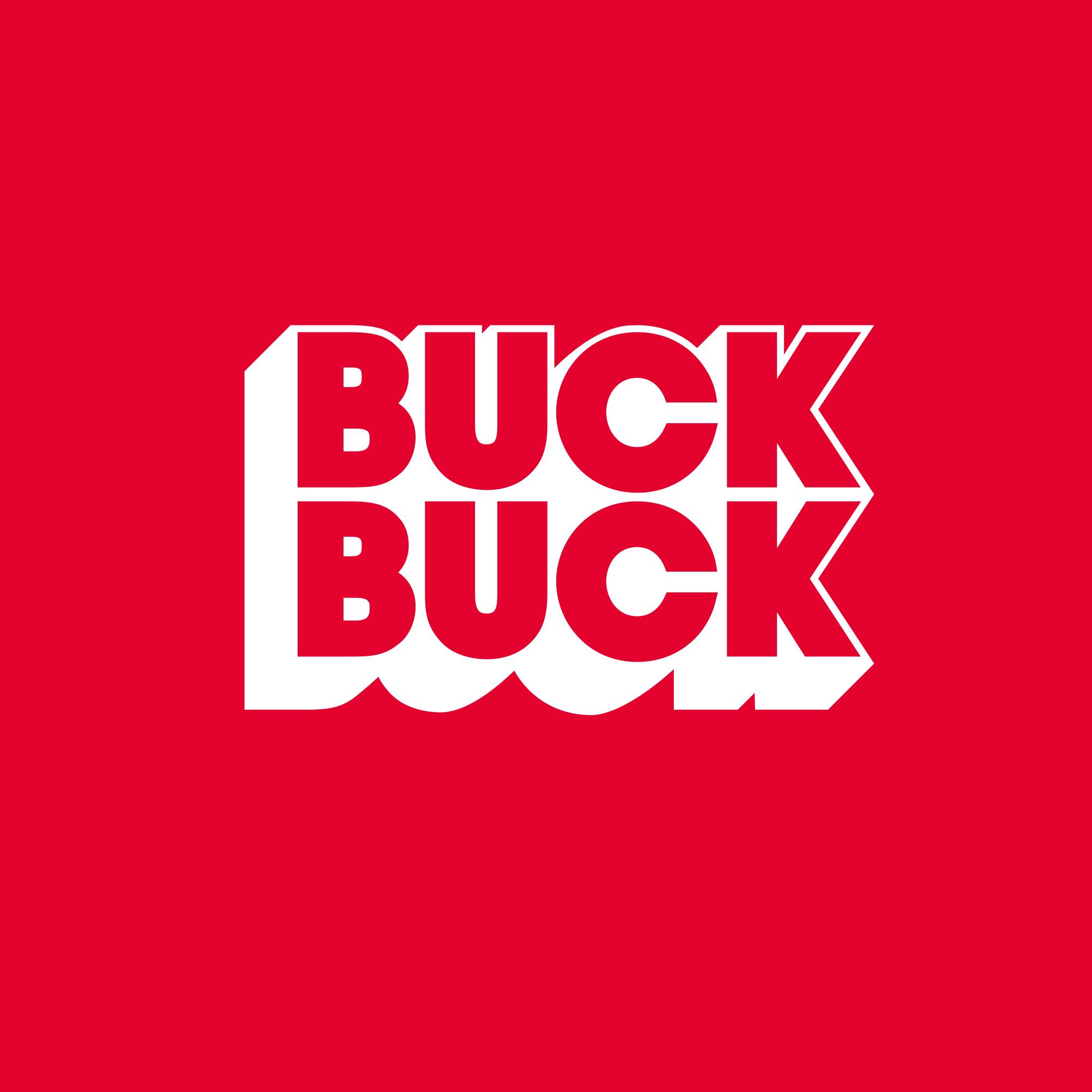 Logo design for Buck Buck
