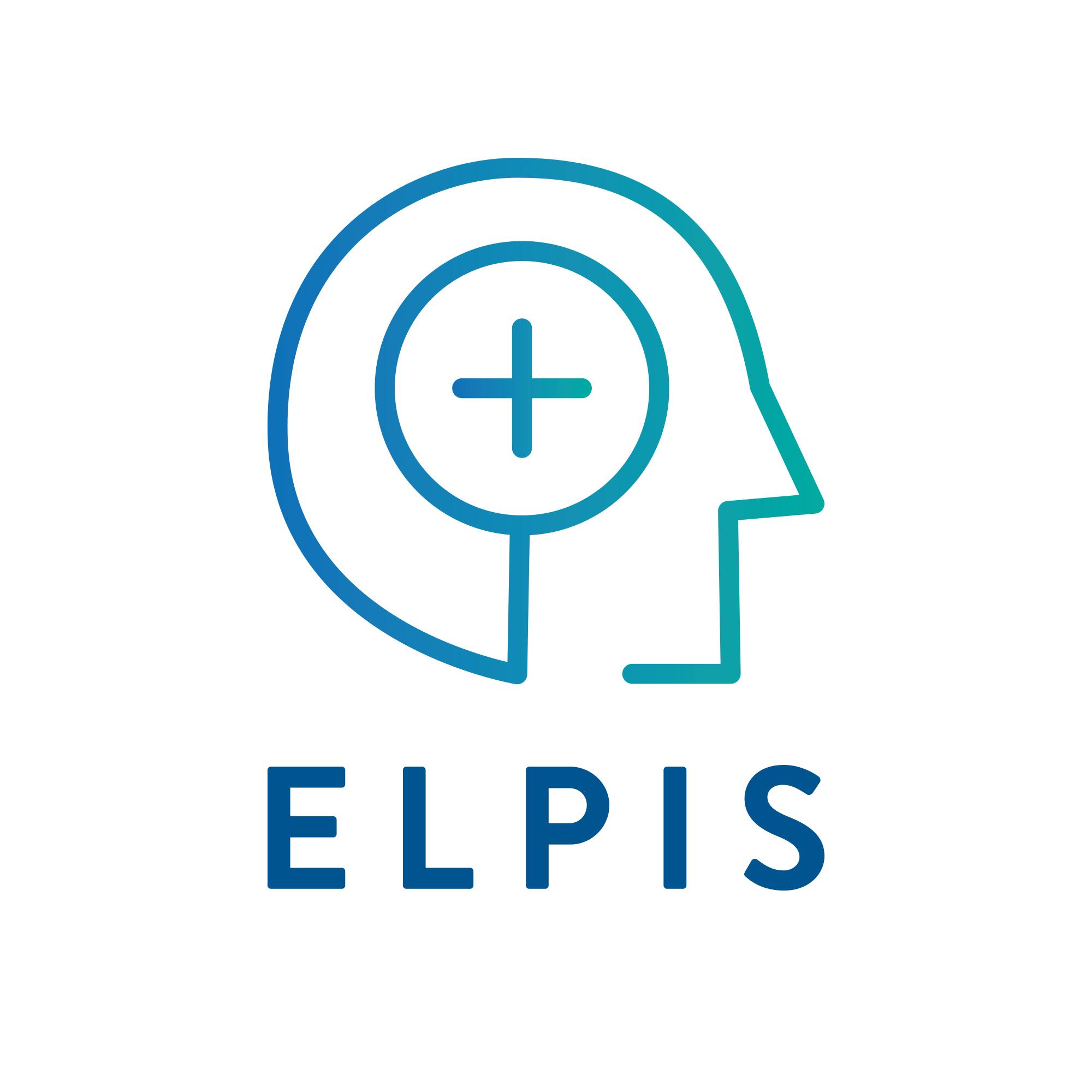 Logo design for Elpis