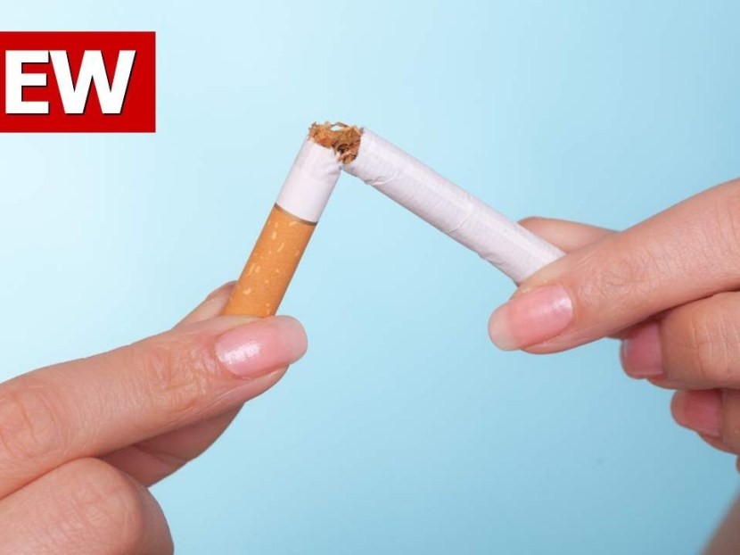 See What Will Happen After You Quit Smoking Right Now