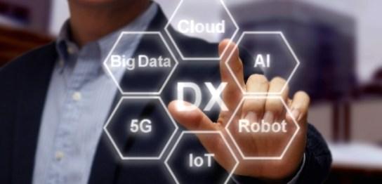 DXのイメージ画像