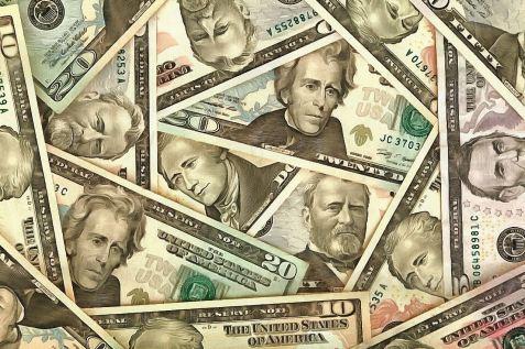 La motivation du cambriolage : l'argent
