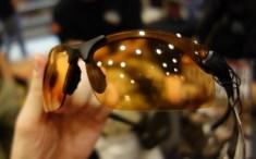 gafas de caza