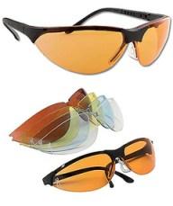 monturas gafas de tiro