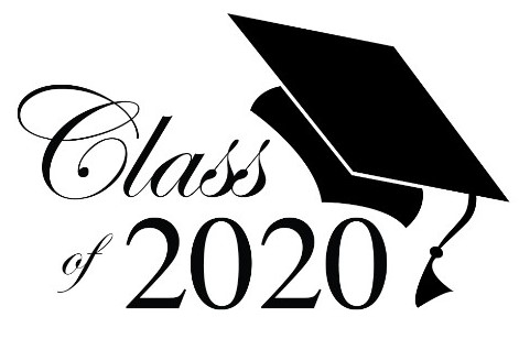 Yearbook / Yearbook Class of 2020