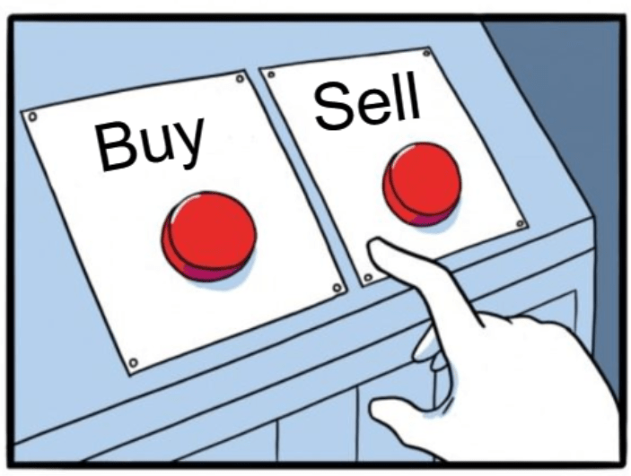 When is the best time to Buy and Sell Stocks? 1